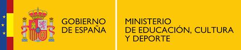 MINISTERIO EDUCACION