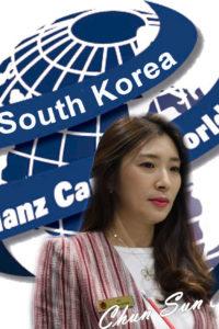 Sunhwa Chun