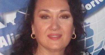 Maria Eugenia Ribelles Presidenta de Alianz Formación