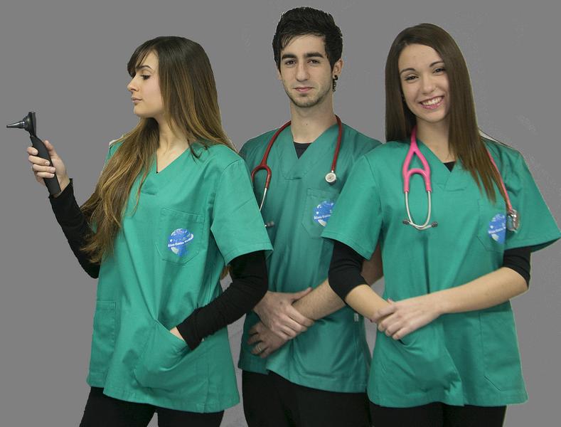 Ayudante Técnico Veterinario - Alianz Formación