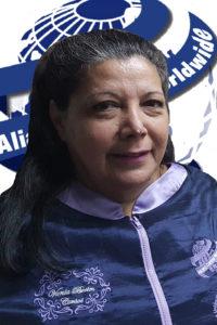 Vania Breim